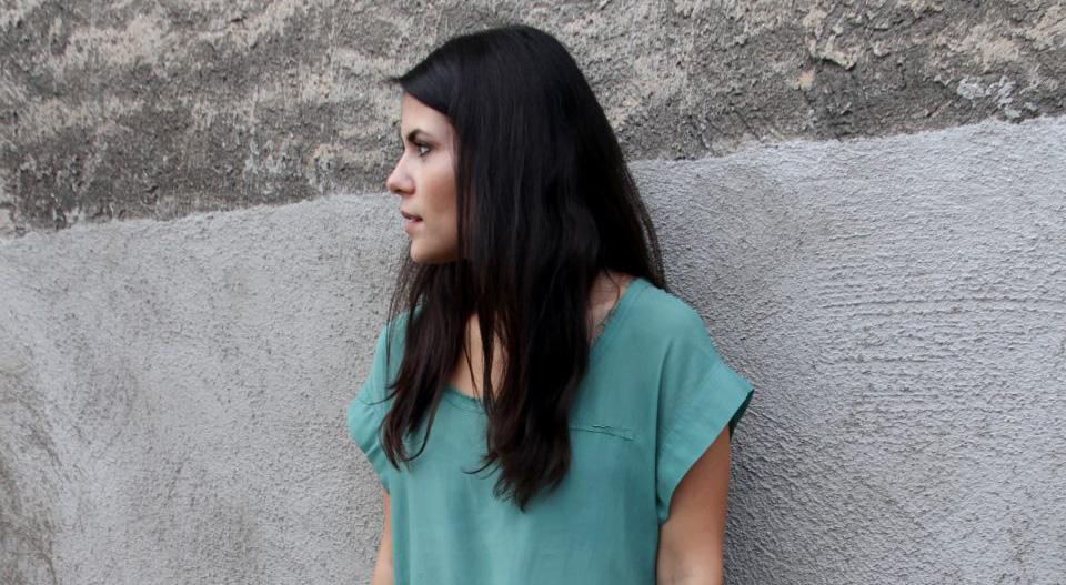 Briana Alegría