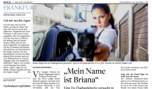 PRESS_Die WELT KOMPAKT